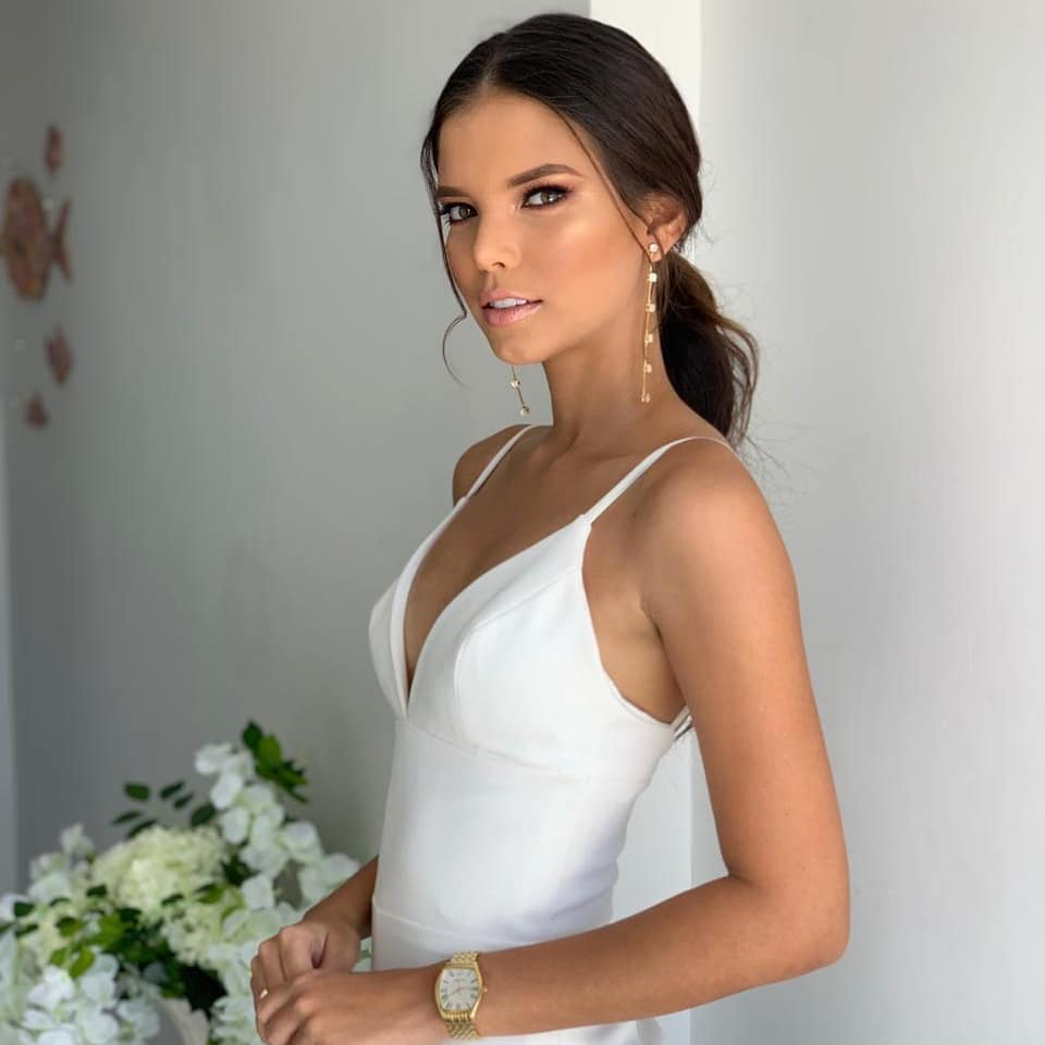 yaiselle tous, miss supranational colombia 2019. 64788910