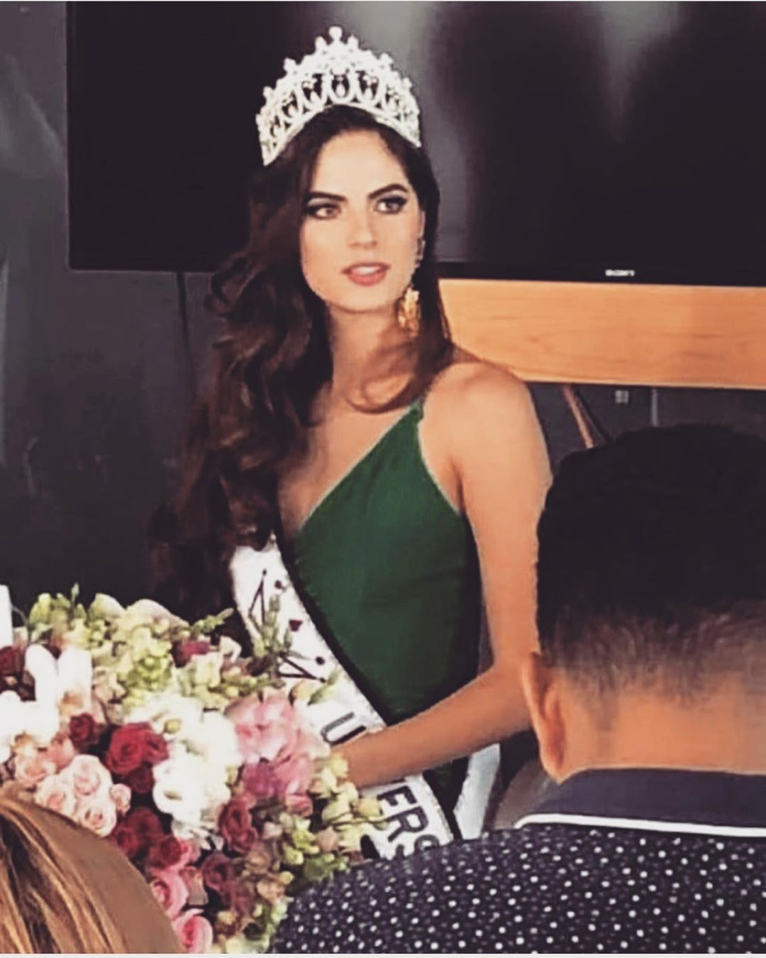 sofia aragon, 2nd runner-up de miss universe 2019. - Página 5 64857610