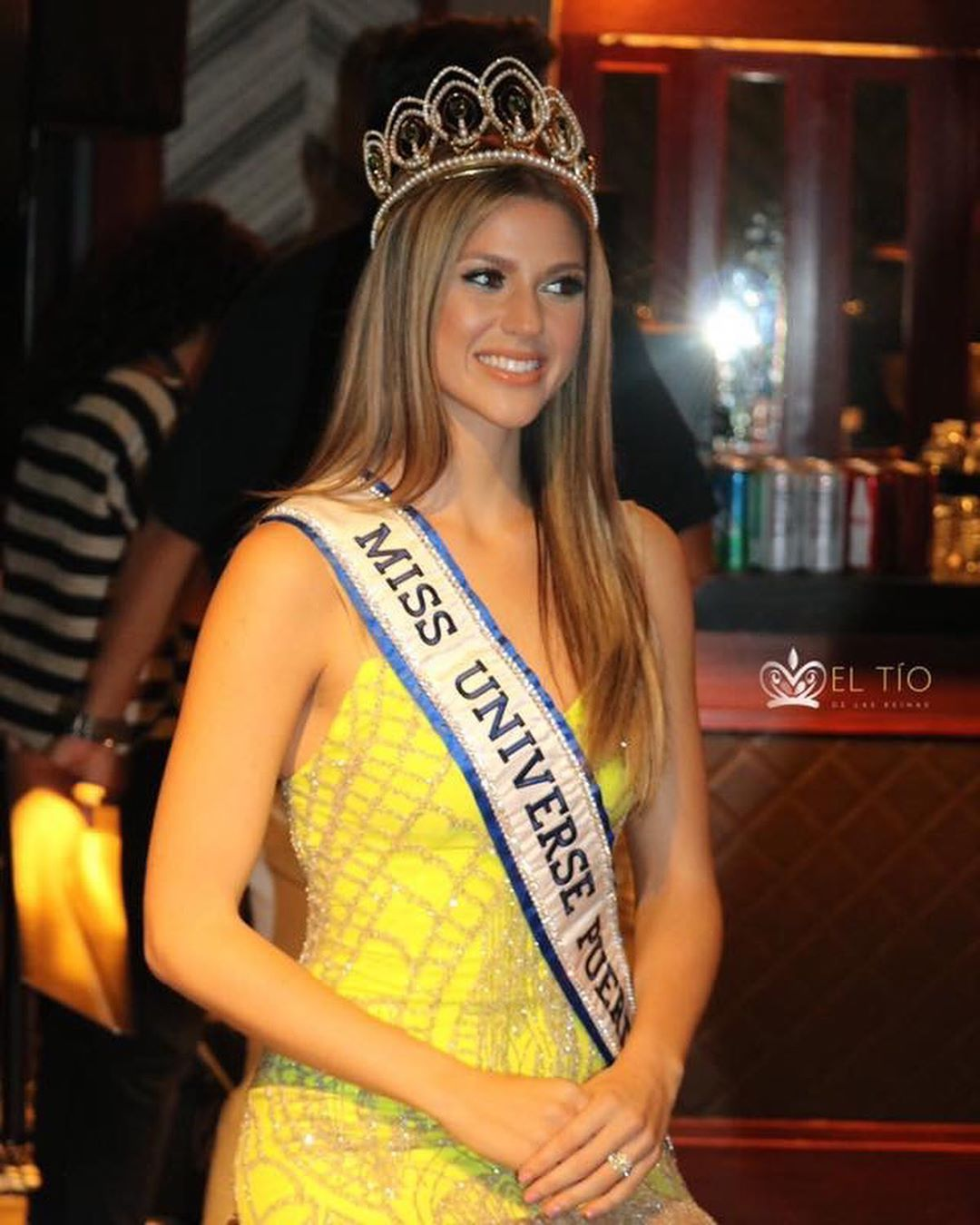 madison anderson, 1st runner-up de miss universe 2019. - Página 13 64915410