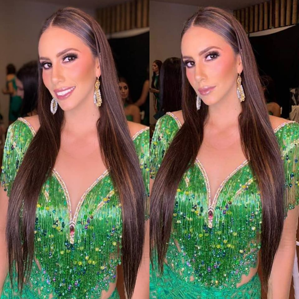 scandy patron, miss eco mexico 2020. 65037210