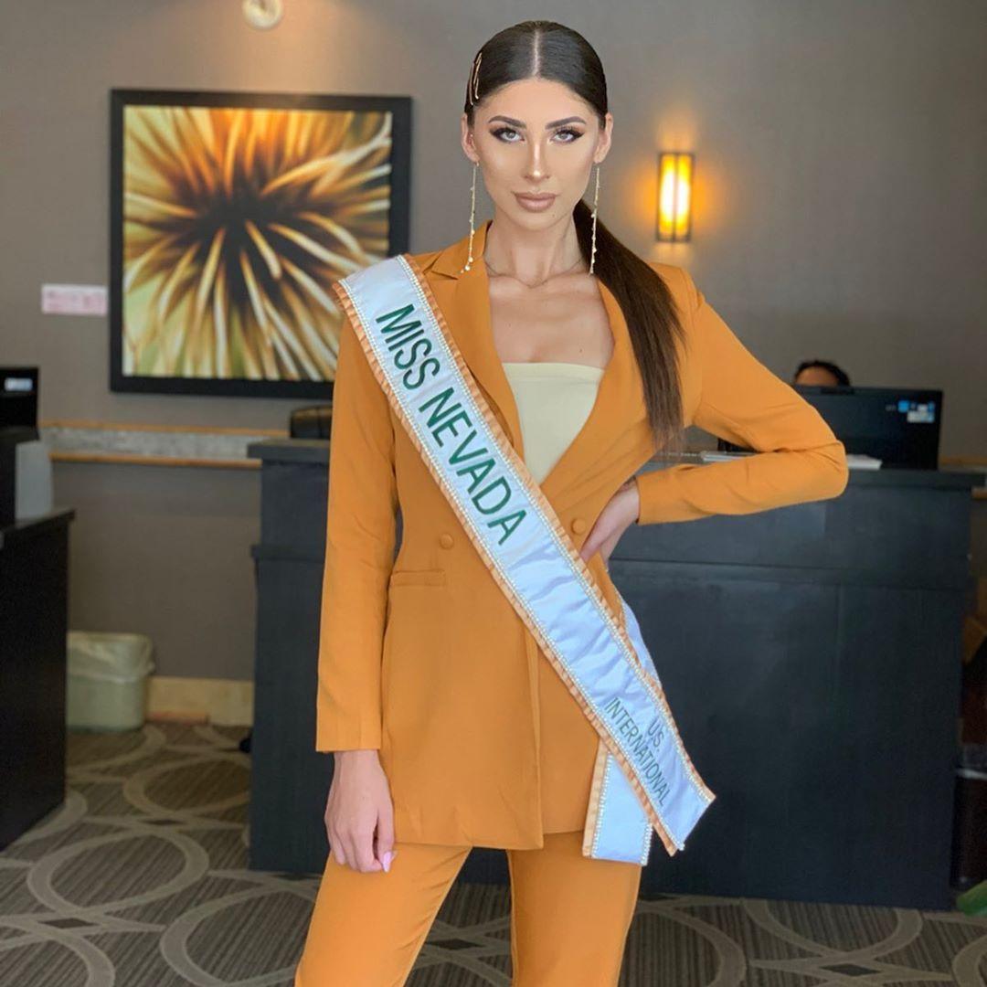 emily irene, miss grand usa 2019. 65103410
