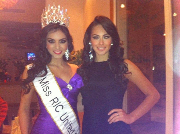 perla beltran, 1st runner-up de miss world 2009. - Página 25 6513df10