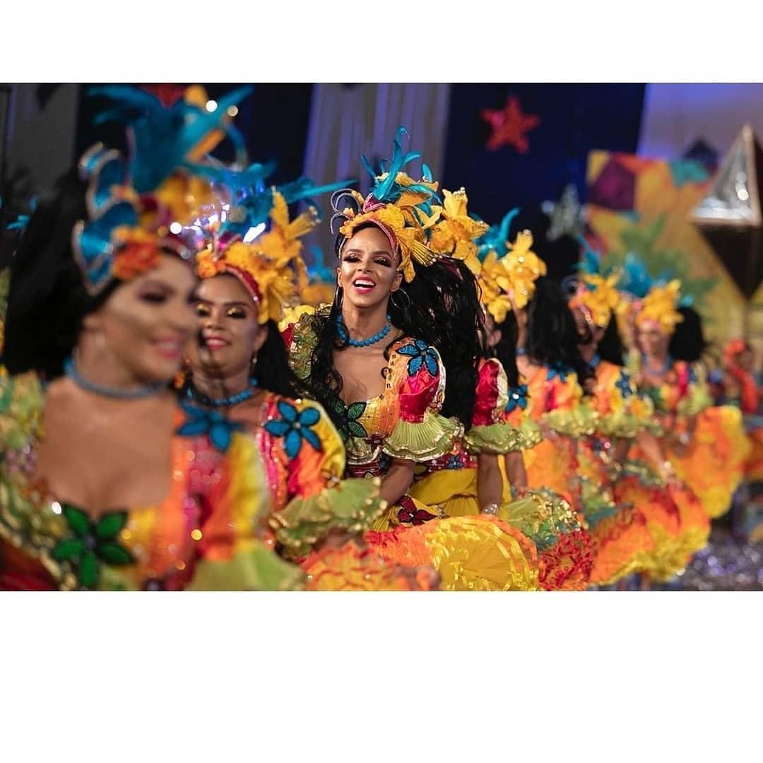 barbara sousa, miss brasil next generation 2019. - Página 3 65170110