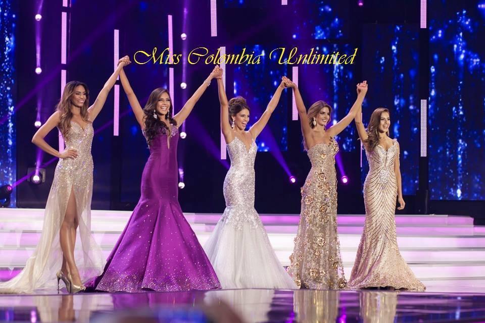laura gonzalez, 1st runner-up de miss universe 2017. - Página 6 651ec010