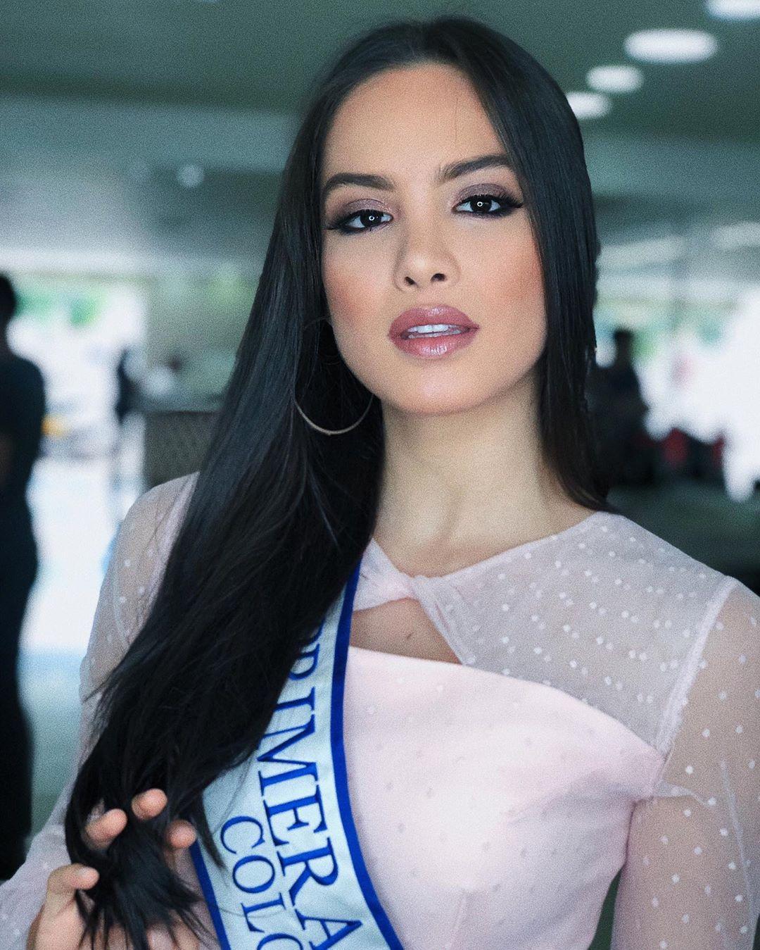 maria alejandra vengoechea, 3rd runner-up de miss international 2019. 65300410