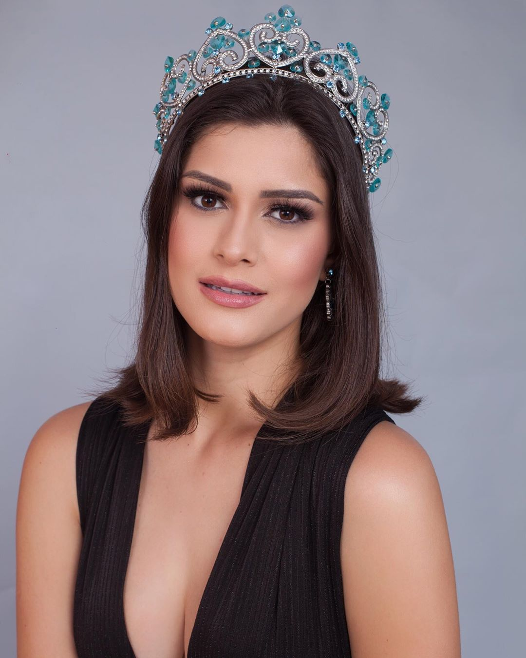 elis miele, top 5 de miss world 2019. - Página 3 65302911