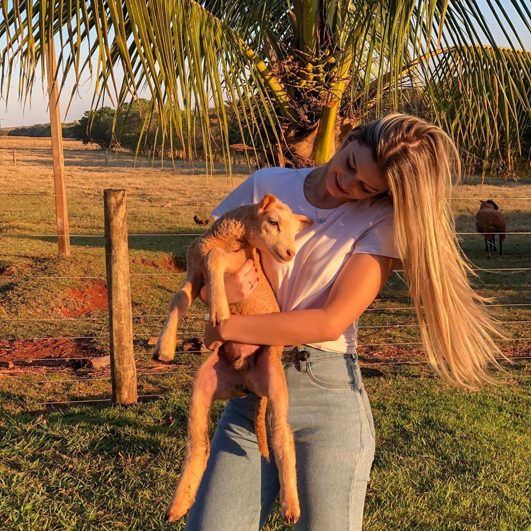 maria gabriela batistela, miss brasil terra 2019. - Página 3 65312010