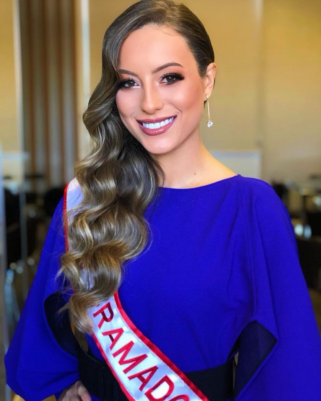 cristine boff sartor, segunda finalista de miss latinoamerica 2019. - Página 5 65315410