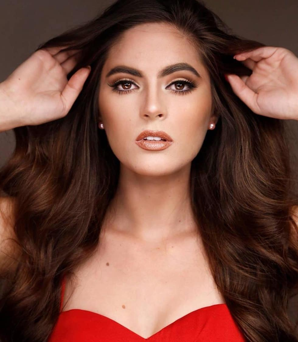 sofia aragon, 2nd runner-up de miss universe 2019. 65385710