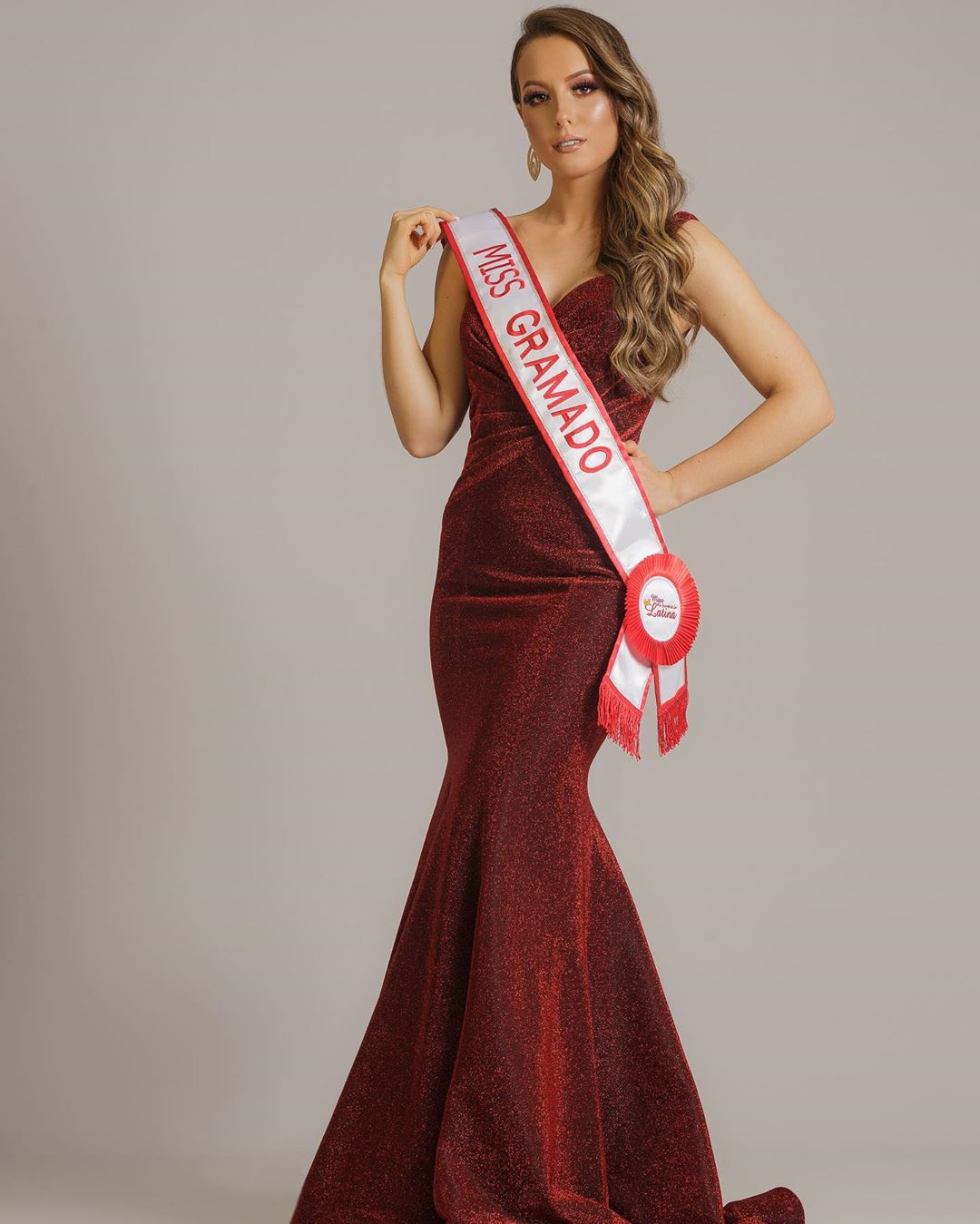 cristine boff sartor, segunda finalista de miss latinoamerica 2019. - Página 5 65387810