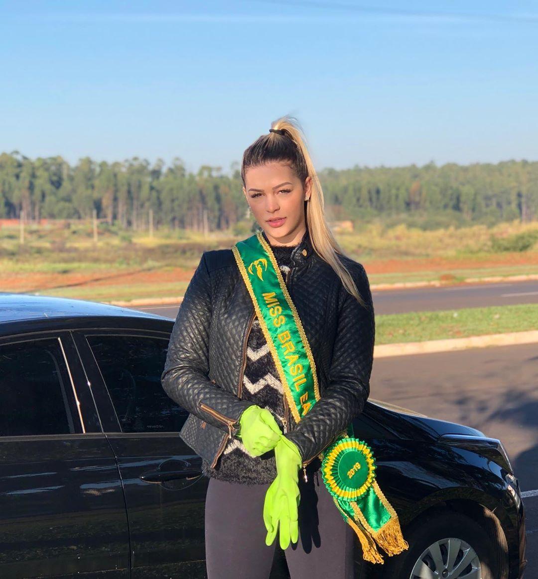 maria gabriela batistela, miss brasil terra 2019. - Página 3 65388010