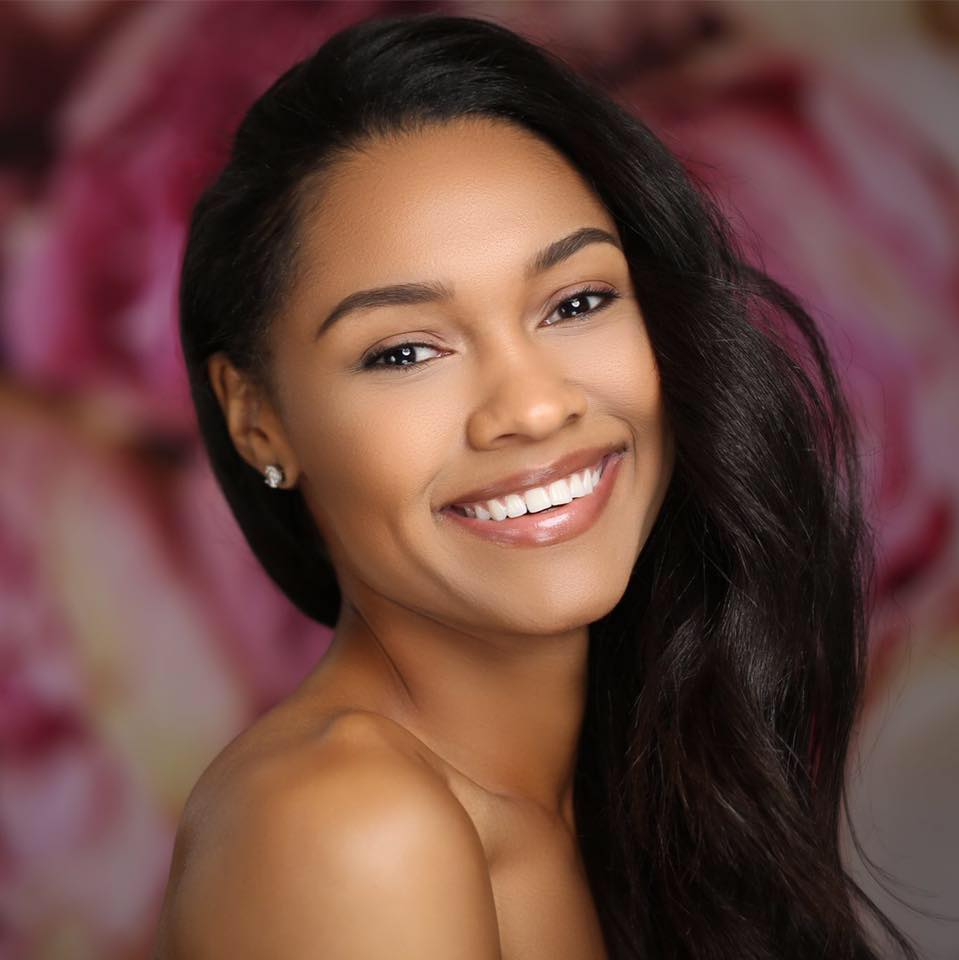 emanii davis, miss earth - air 2019. 65392310