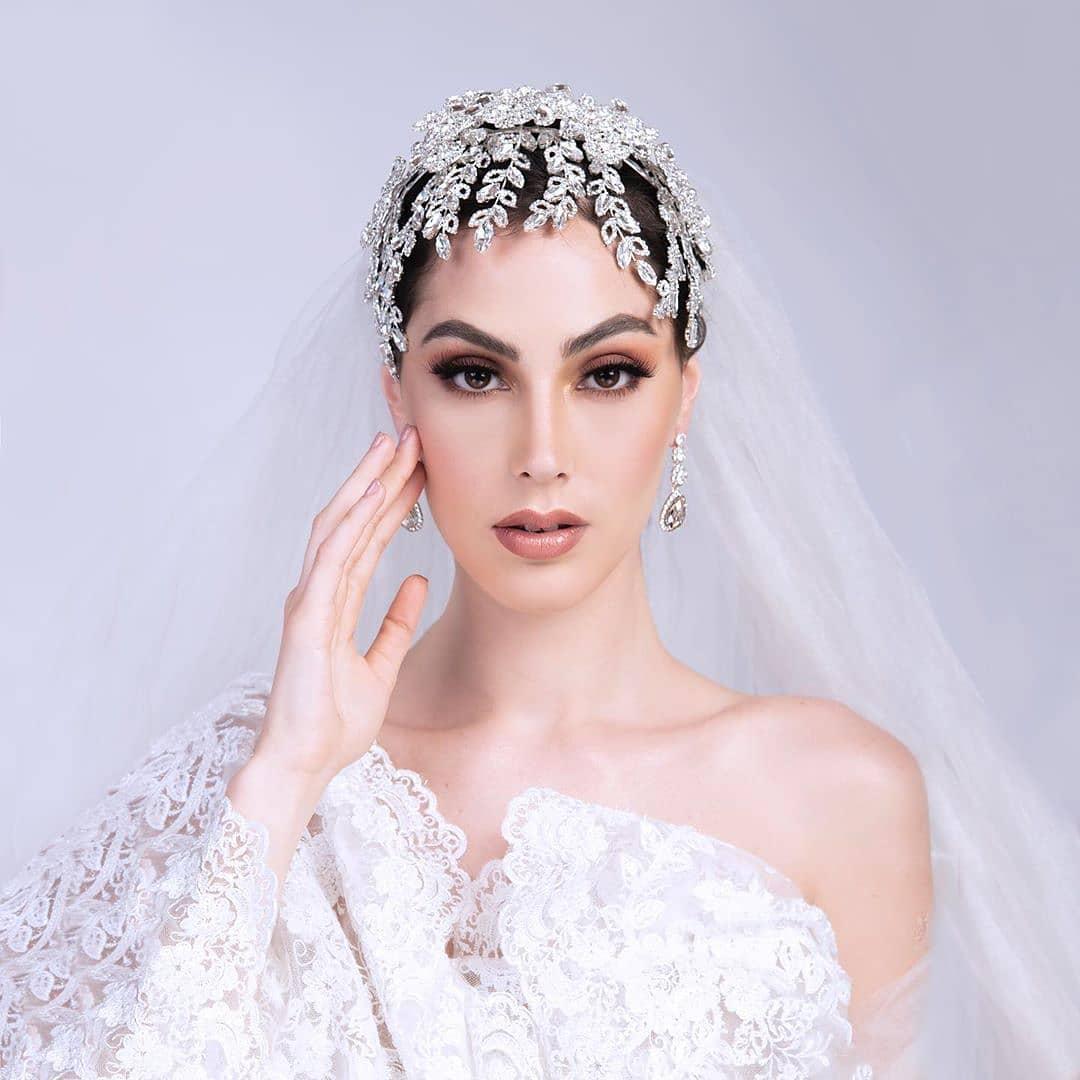 maria malo, 1st runner-up de miss grand international 2019. - Página 6 65394410
