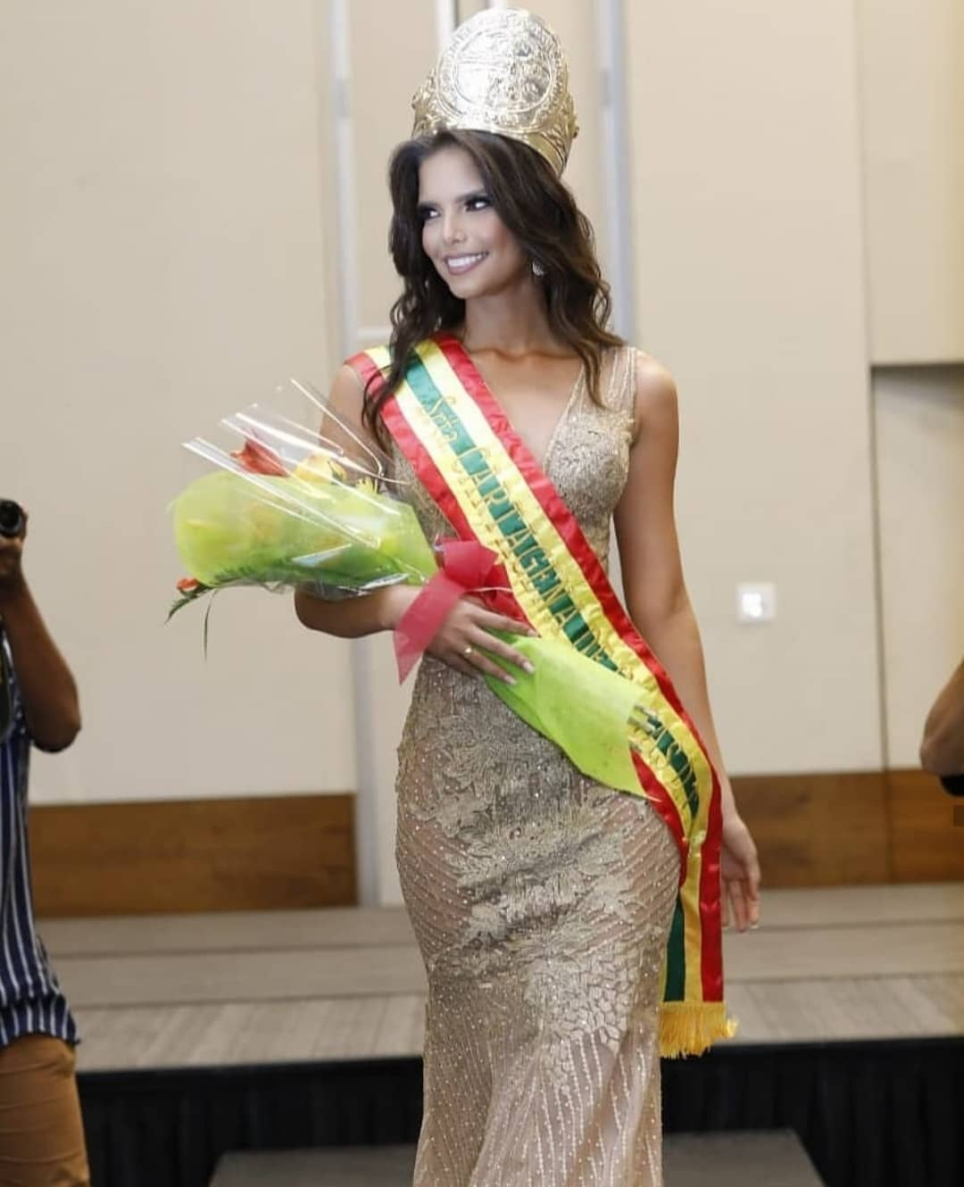 yaiselle tous, miss supranational colombia 2019. 65521110