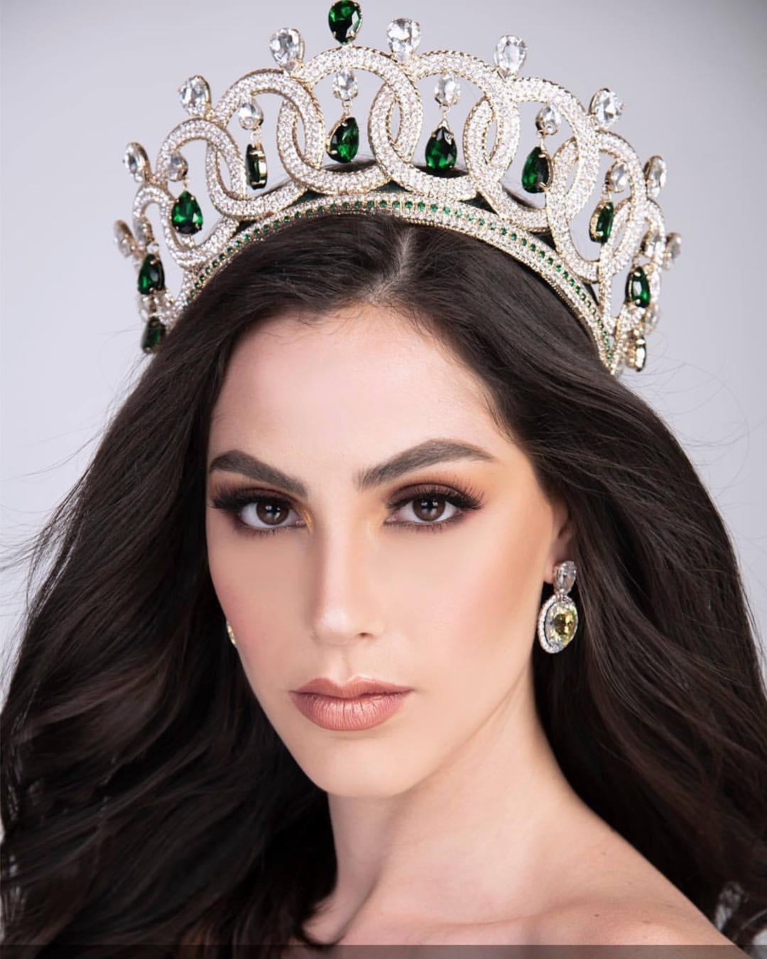 maria malo, 1st runner-up de miss grand international 2019. - Página 2 65565110