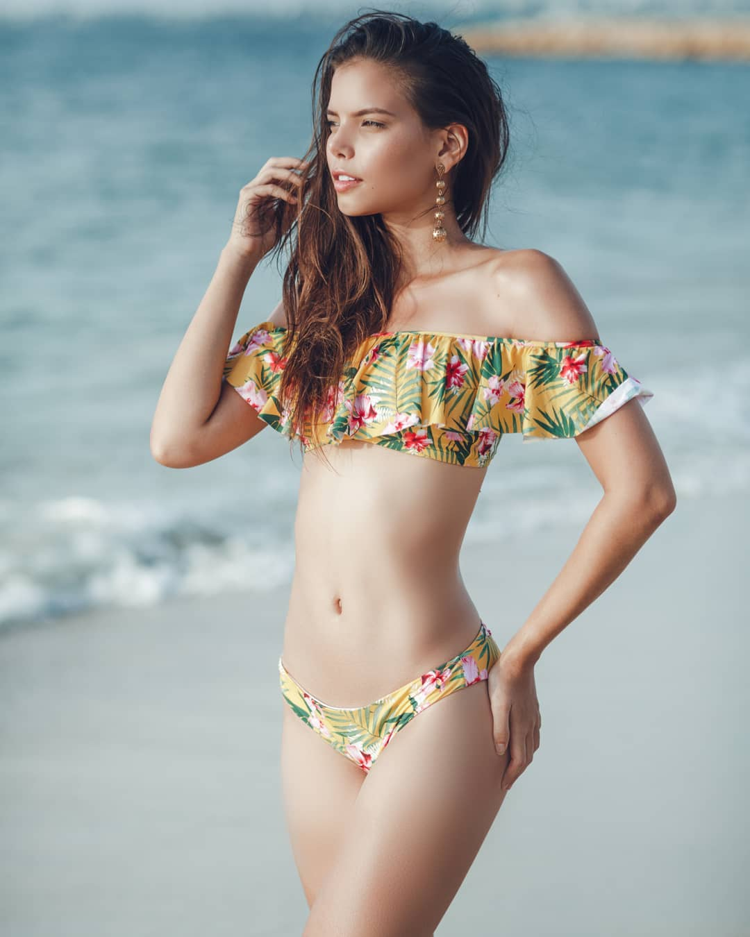 yaiselle tous, miss supranational colombia 2019. 65575110