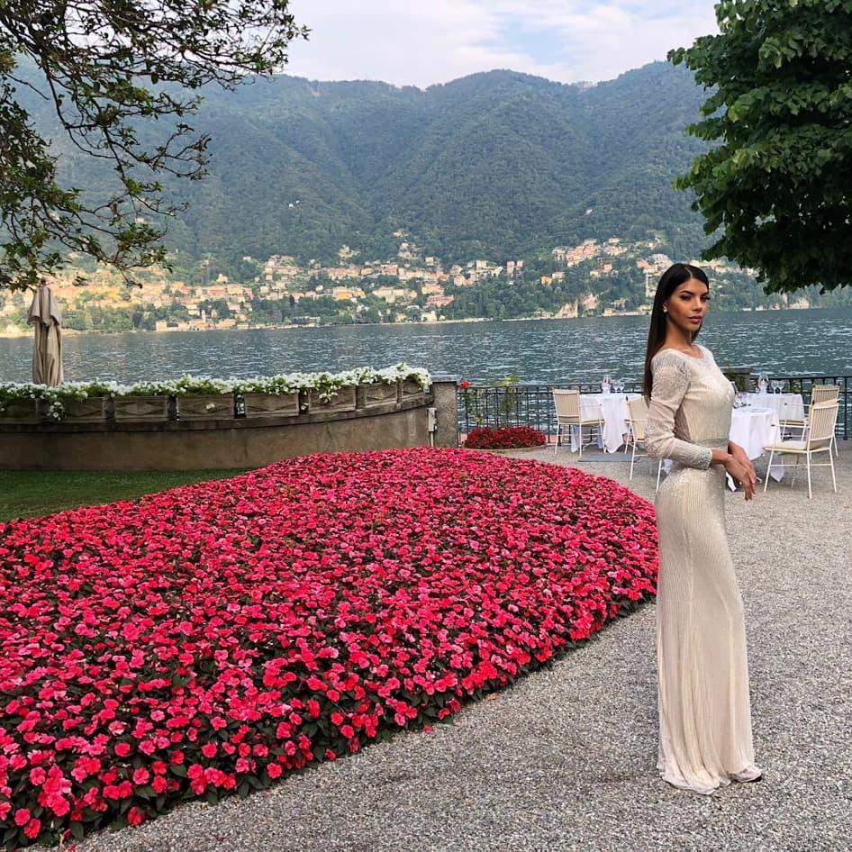 isabella rodriguez, top 40 de miss world 2019. - Página 3 65603310