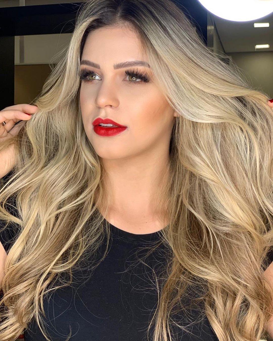 maria gabriela batistela, miss brasil terra 2019. - Página 3 65856210