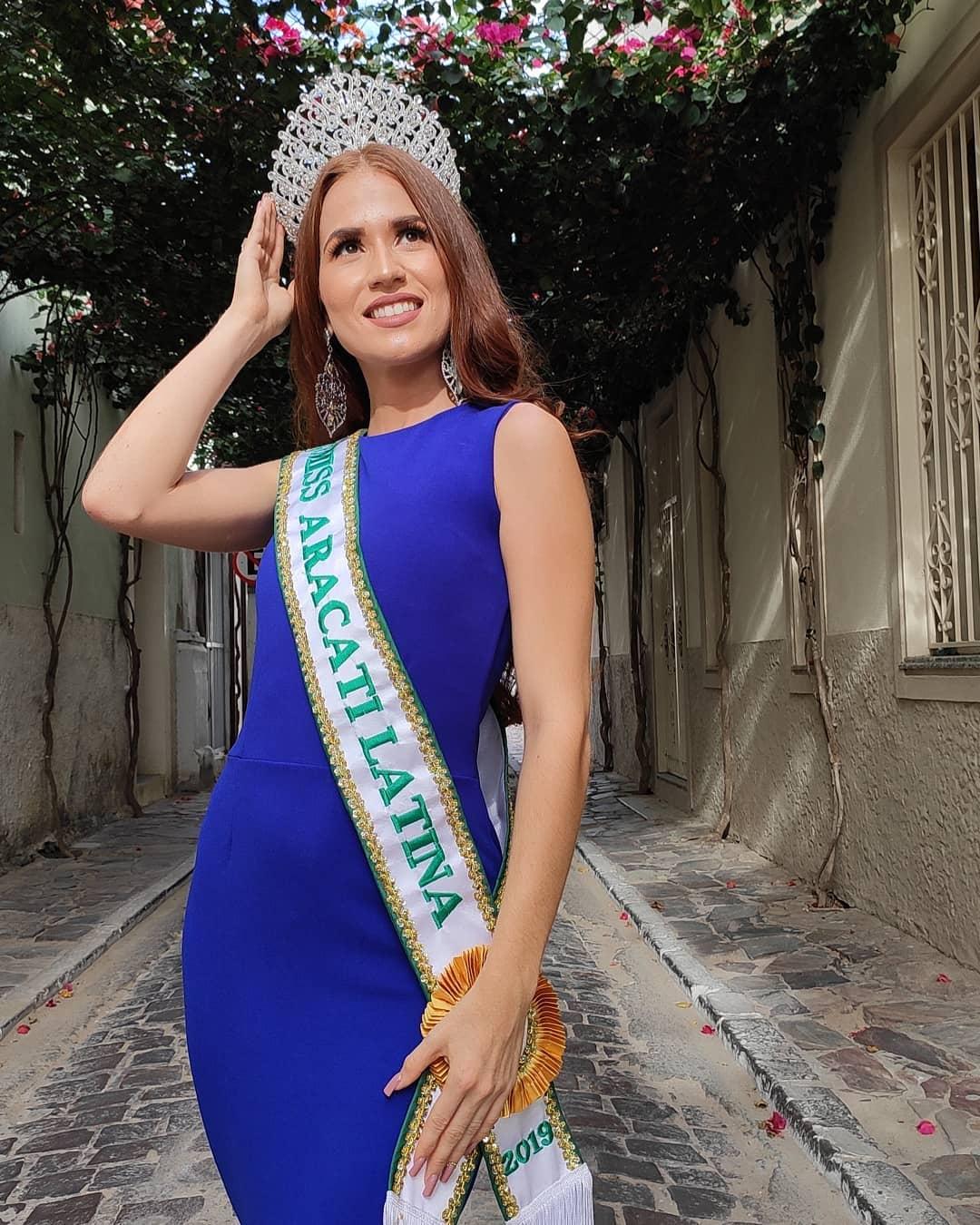 thelena rodrigues, vice miss ceara latina 2020. - Página 2 66014110