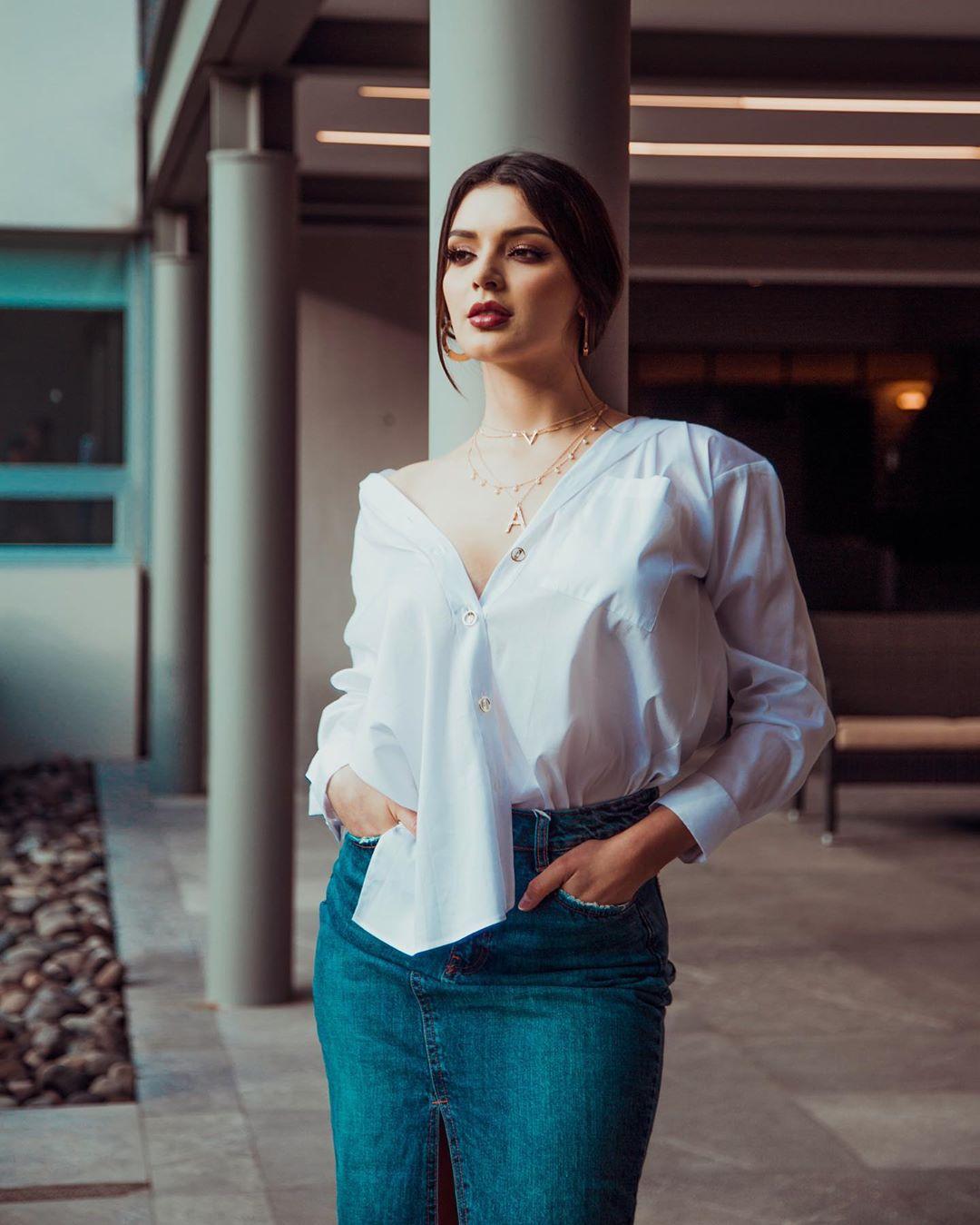 andrea toscano, 1st runner-up de miss international 2019. - Página 27 66049510