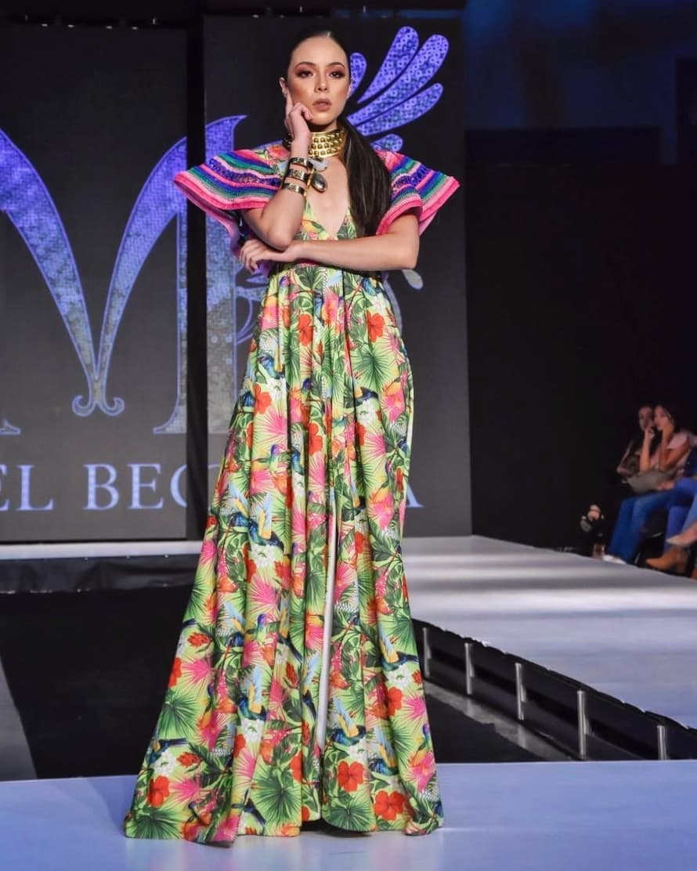 gina aguirre, virreyna de miss latinoamerica 2019. - Página 2 66262110