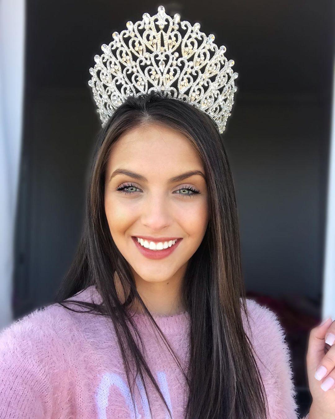 karol tillmann, miss brasil de las americas 2020. 66299110