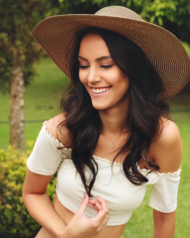 rafaella felipe, top 20 de miss brasil mundo 2019. - Página 8 66321410