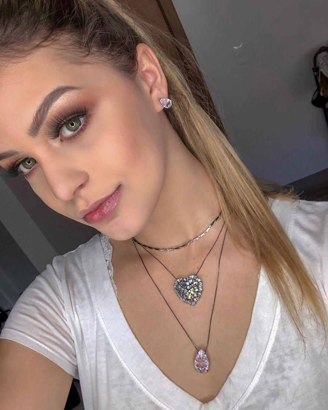 maria gabriela batistela, miss brasil terra 2019. - Página 3 66368010