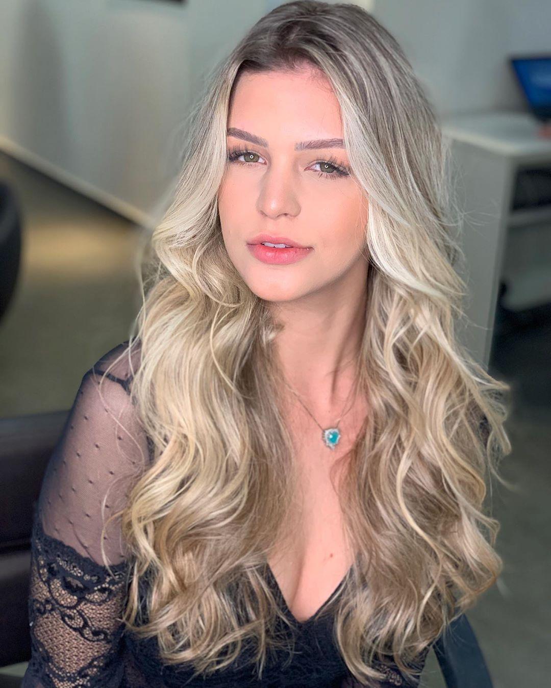 maria gabriela batistela, miss brasil terra 2019. - Página 4 66413110