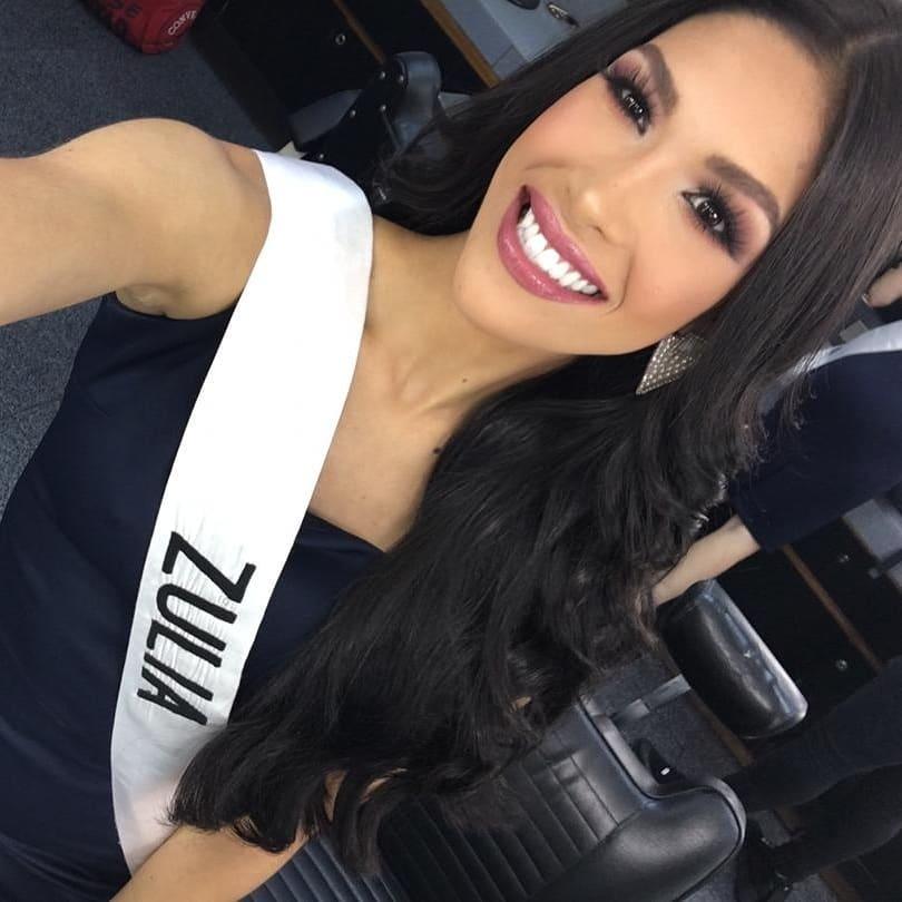 melissa jimenez, top 15 de miss international 2019. 66426510