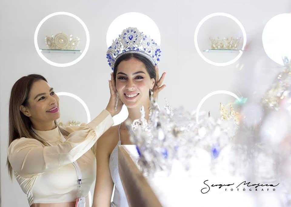 maria malo, 1st runner-up de miss grand international 2019. - Página 6 66426511