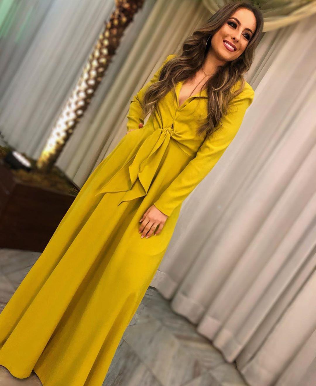 cristine boff sartor, segunda finalista de miss latinoamerica 2019. - Página 6 66427110