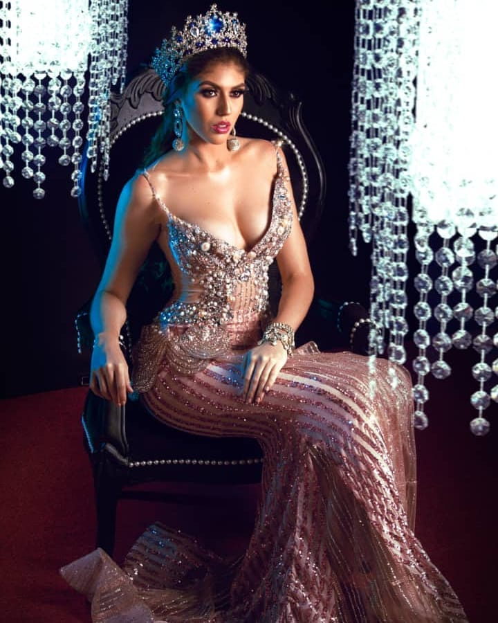 mariana galindez, 3ra finalista de miss latinoamerica 2019. 66435210