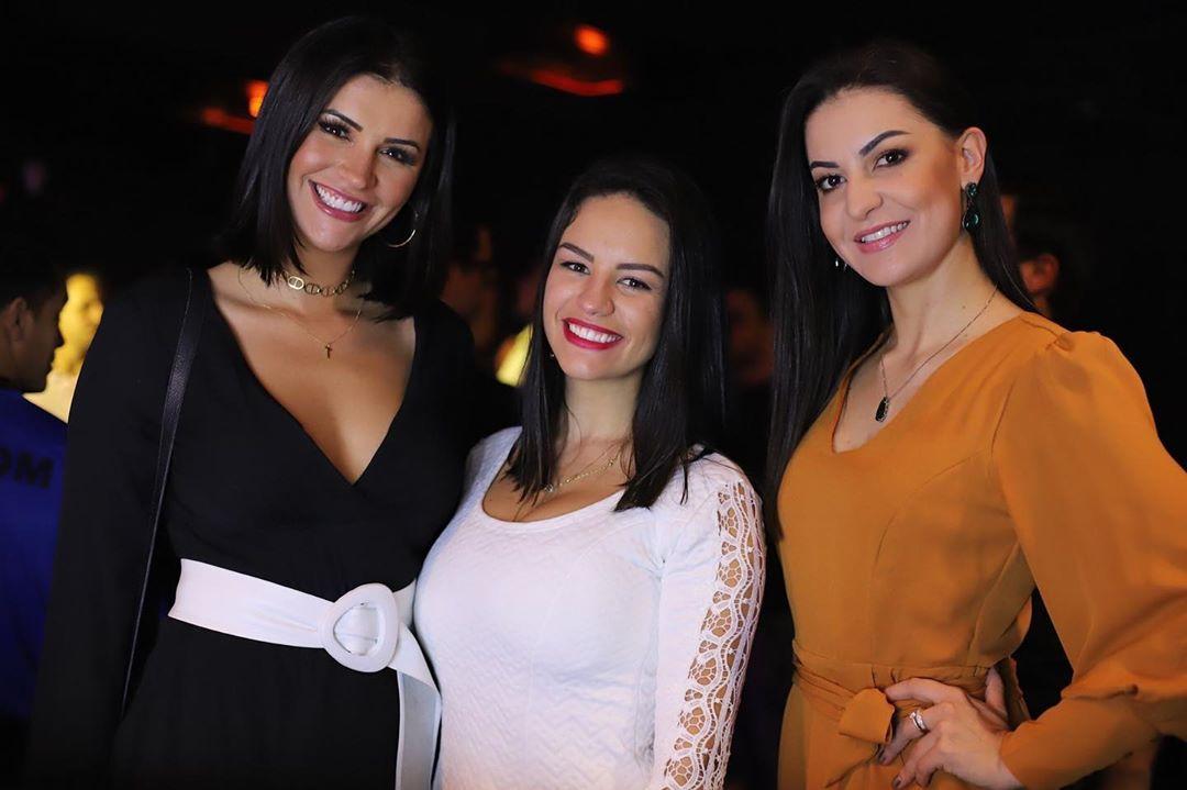 thylara brenner, miss brasil continentes unidos 2019. - Página 6 66463410