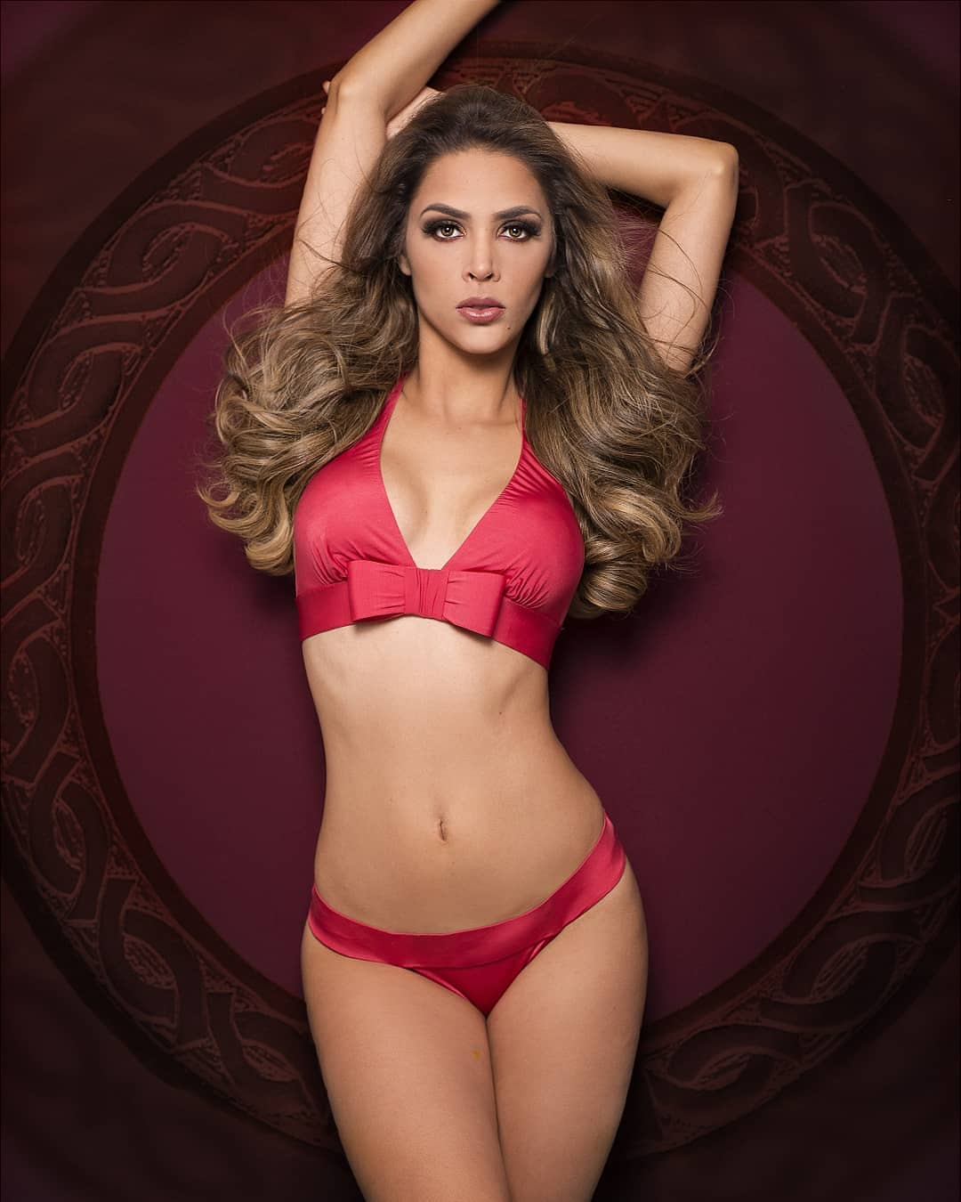 maria jose bracho, miss venezuela continentes unidos 2019. 66496910