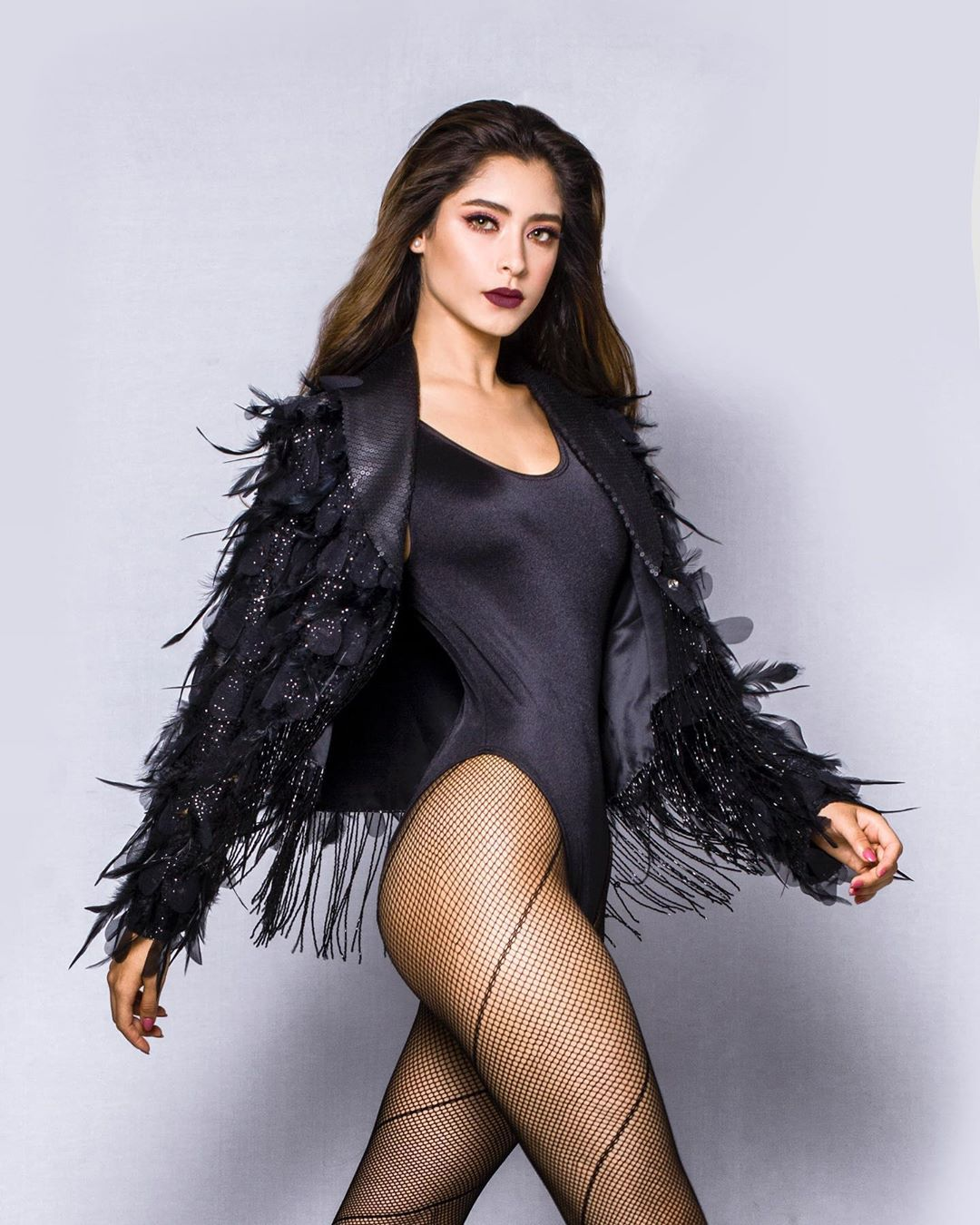 angela leon yuriar, top 21 de miss grand international 2020. - Página 3 66521310