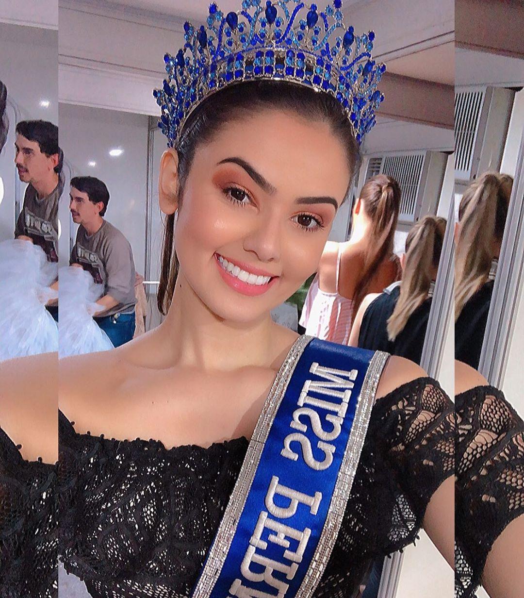 eslovenia marques, top 9 de miss grand brasil 2019. - Página 16 66624910