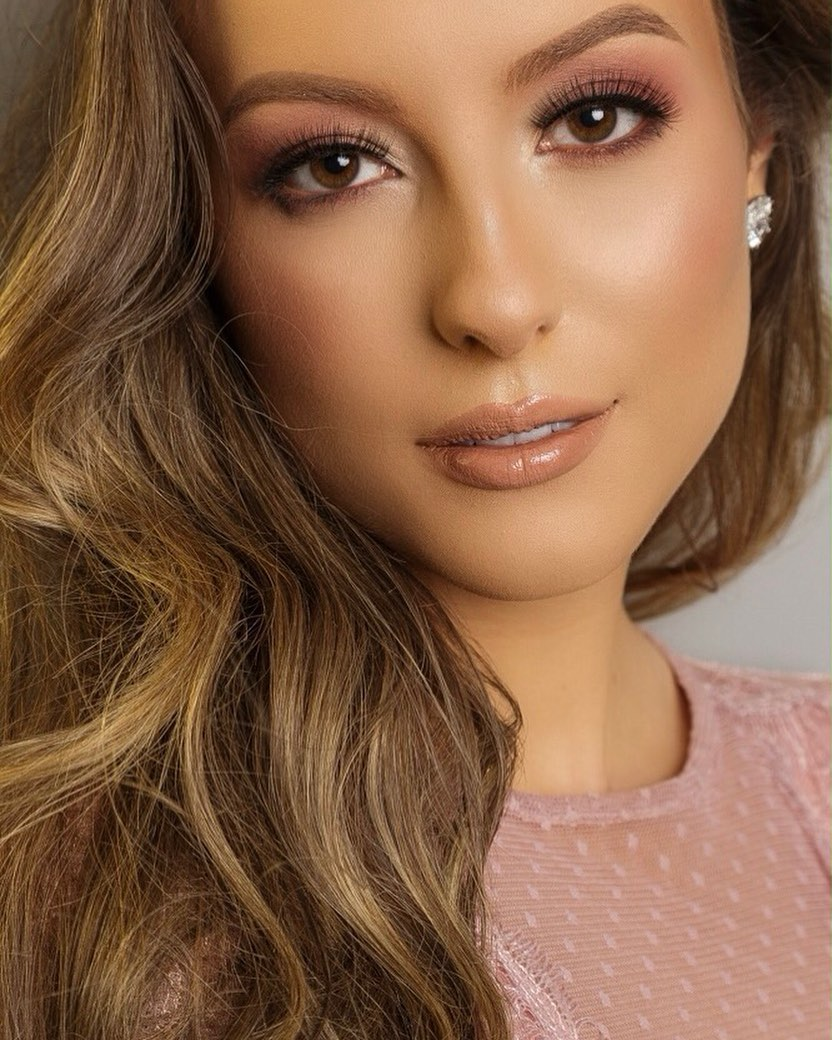cristine boff sartor, segunda finalista de miss latinoamerica 2019. - Página 6 66632410