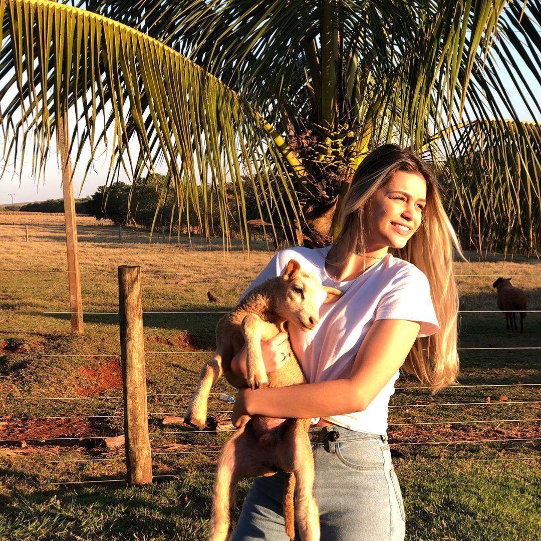 maria gabriela batistela, miss brasil terra 2019. - Página 3 66639410