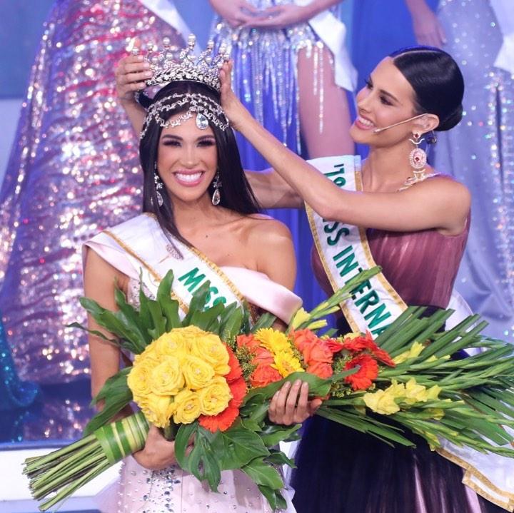 melissa jimenez, top 15 de miss international 2019. 66671110