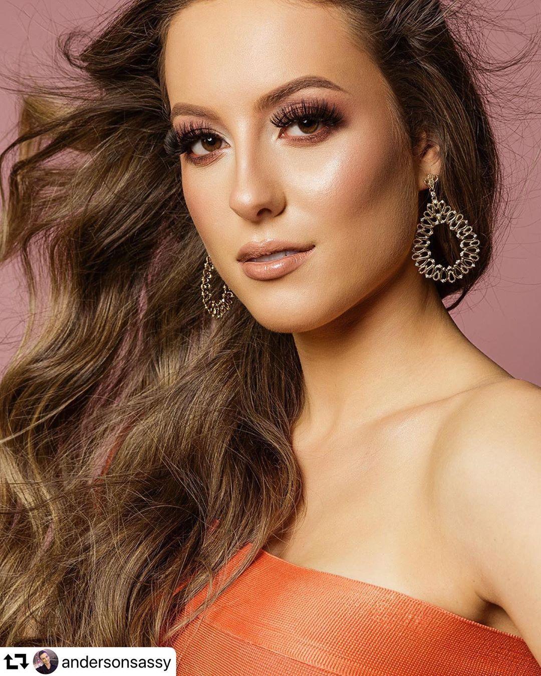 cristine boff sartor, segunda finalista de miss latinoamerica 2019. - Página 6 66674410