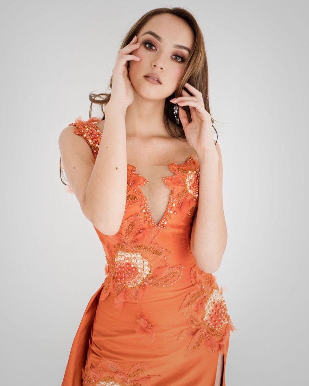 alexandra morillo, top 10 de miss asia pacific international 2019. - Página 2 66847610