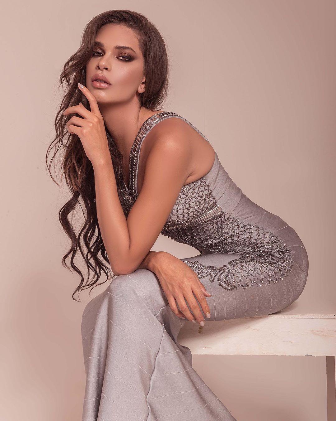 ariella moura, 2nd runner-up de miss international queen 2020.   67072310
