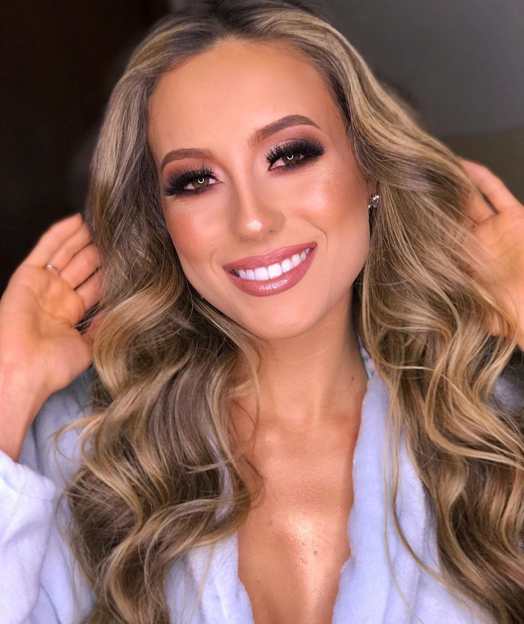 cristine boff sartor, segunda finalista de miss latinoamerica 2019. - Página 6 67120310