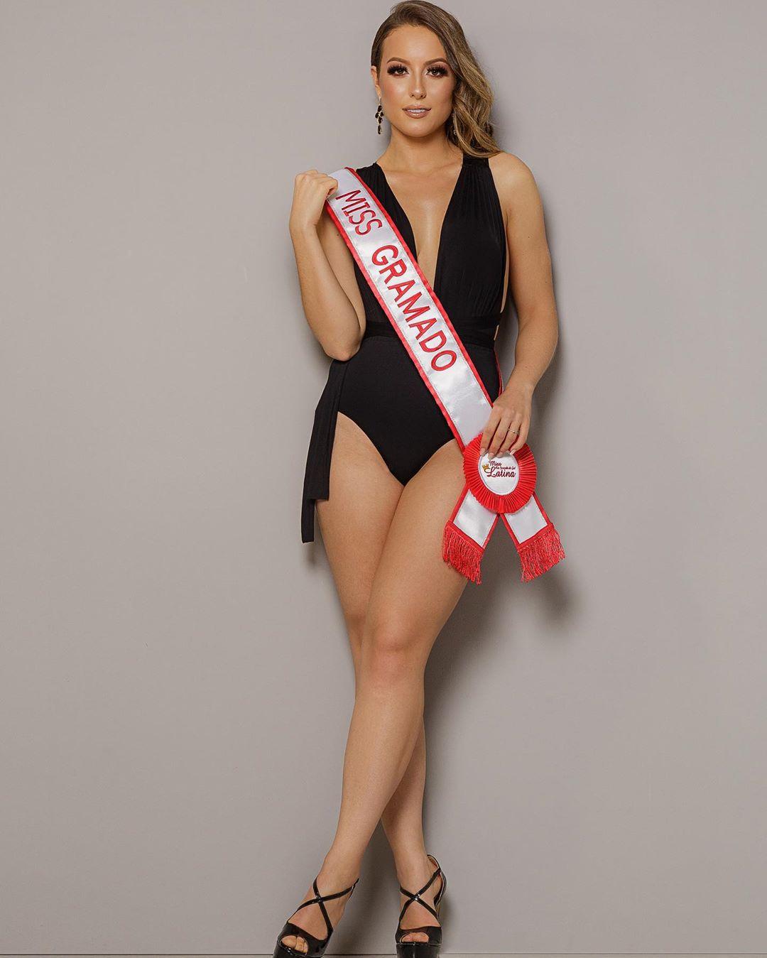 cristine boff sartor, segunda finalista de miss latinoamerica 2019. - Página 6 67147410