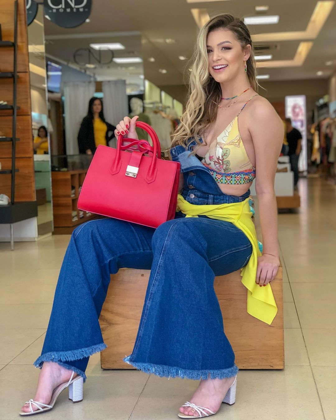maria gabriela batistela, miss brasil terra 2019. - Página 2 67166910