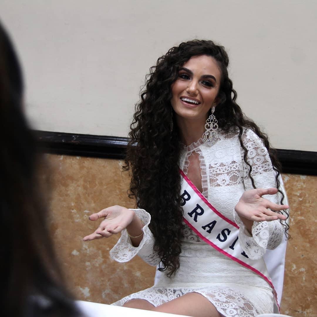 maria luiza marim, miss brasil teen americas 2019. 67170010