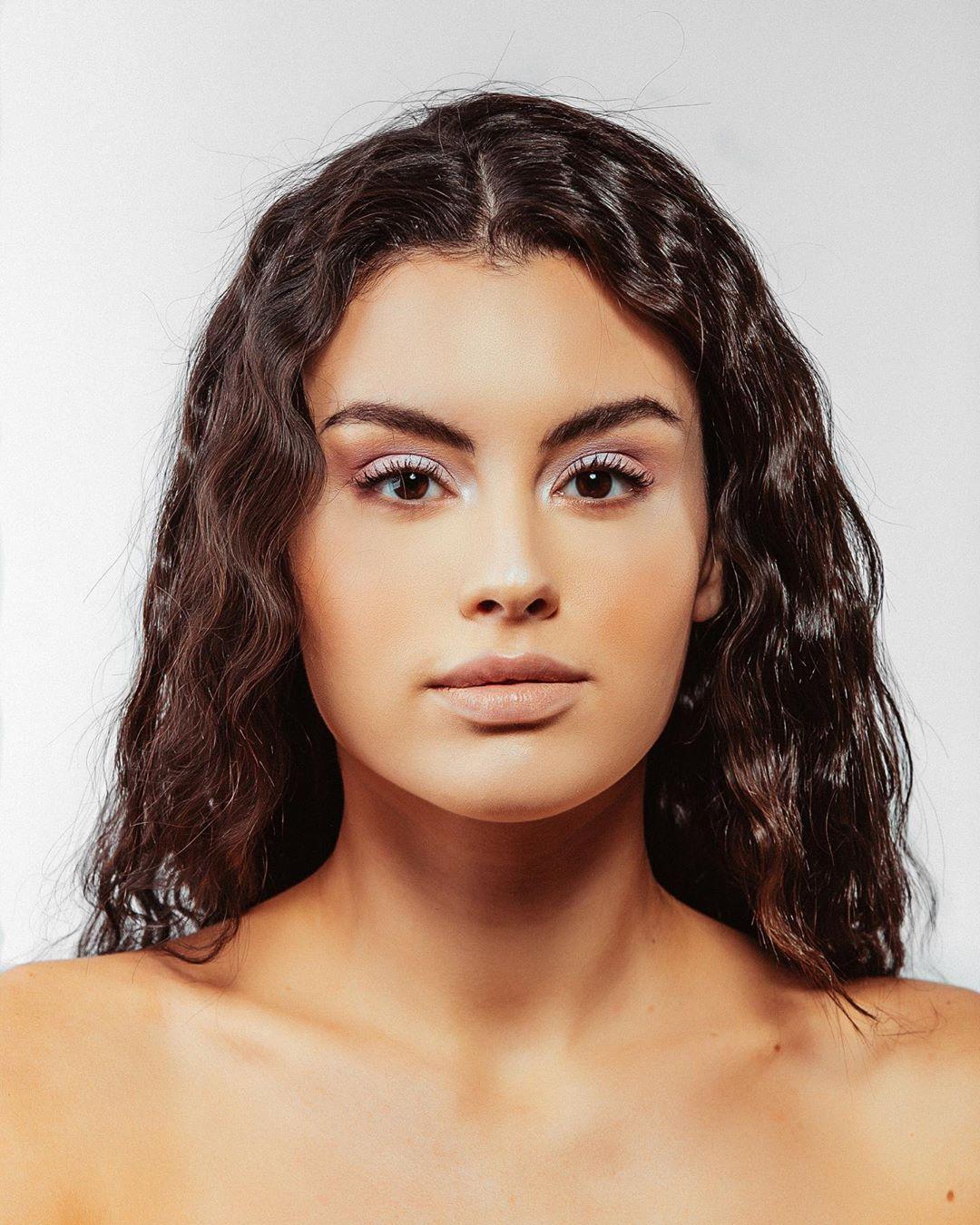 marjorie marcelle, miss grand brasil 2019. - Página 4 67195610