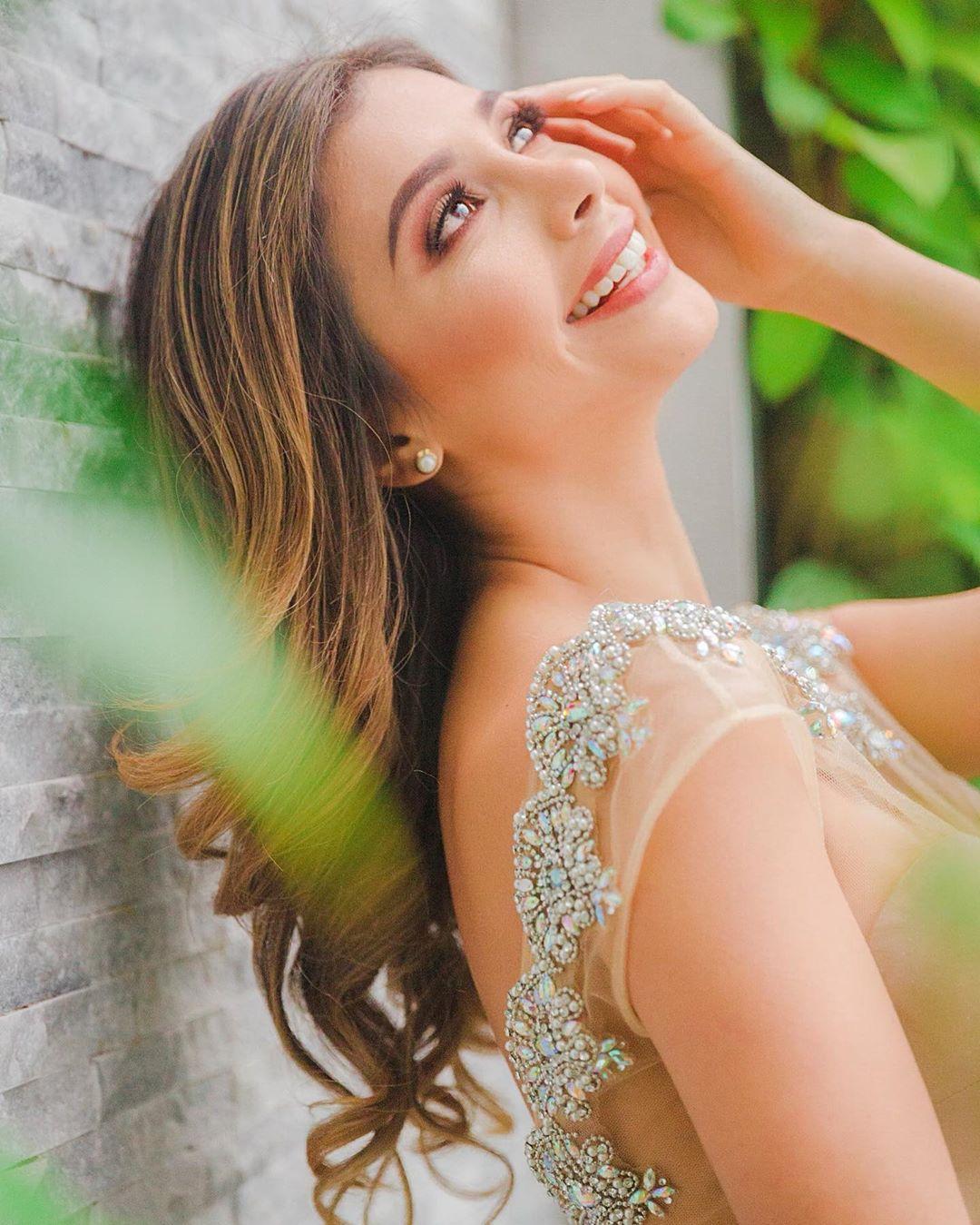 pamela sanchez, candidata a miss peru universo 2019/top 40 de miss world 2017. - Página 12 67258610