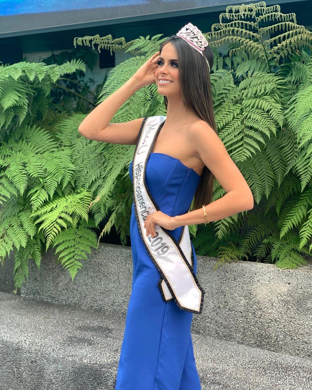 regina peredo, reyna hispanoamericana 2019. - Página 3 67292010